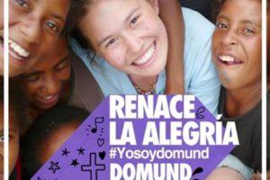 Cartel Domund 14: Renace la Alegría / Poza Berpiztu